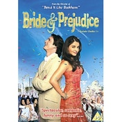 Bride And Prejudice DVD