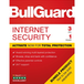 Bullguard Internet Security 2019 1Year/3PC Windows Only 25 pack Soft Box English - Image 2