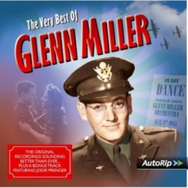 Glenn Miller - Very Best Of Glenn Miller  The CD