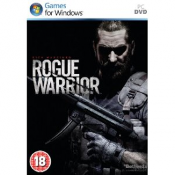 Rogue Warrior Game PC