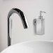 Wall-Mounted Stainless Steel Soap Dispenser | M&W - Image 6