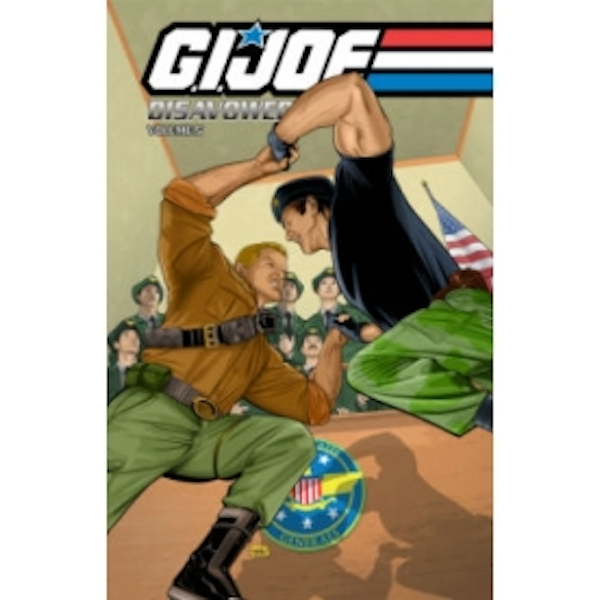 G.I. Joe: Disavowed Volume 5