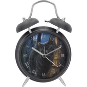 A Brush with Magick Alarm Clock