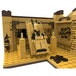Ex-Display K'NEX Collector Bendy and the Ink Machine Scene Set Used - Like New - Image 4