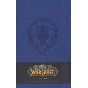 Alliance (World of Warcraft) Hardcover Ruled Journal
