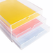 Acrylic Stationery & Paper Drawers Acrylic Paper Drawers (A4) Pukkr - Image 5
