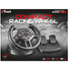 Trust 21684 GXT 570 Compact Vibration Racing Wheel - Image 2