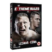 WWE - Extreme Rules 2012 DVD