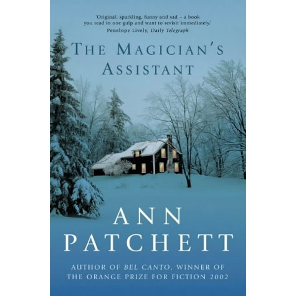 The Magician's Assistant by Ann Patchett (Paperback, 1998)