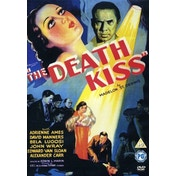 The Death Kiss DVD Region Free