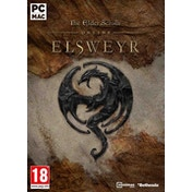 The Elder Scrolls Online Elsweyr PC Game (with Pre-Order Content)