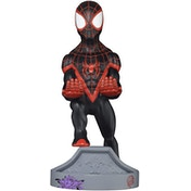Miles Morales Spider-man (Spider-man) Controller / Phone Holder Cable Guy
