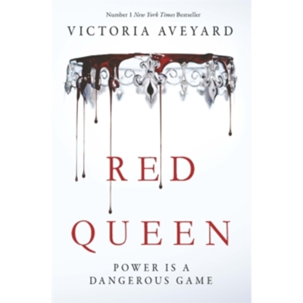 Red Queen : Collector's Edition