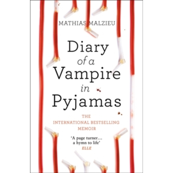 Diary of a Vampire in Pyjamas