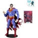 DC Multiverse Build A Action Figure Superman The Infected McFarlane Action Figure - Image 4