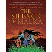 The Silence of Malka Hardcover