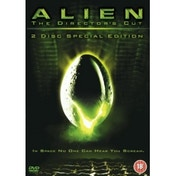 Alien - The Directors Cut Two Disc Special Edition DVD