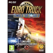 Euro Truck Simulator 2 Gold Edition Game PC