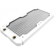 Black Ice Nemesis GTS 240 Radiator White
