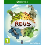 Reus Xbox One Game