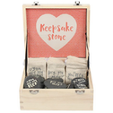 A Sentiment Keepsake Stone Pack Of 20