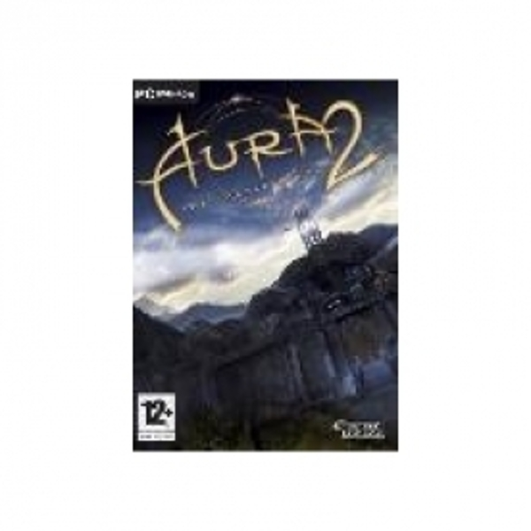 Aura 2 The Sacred Rings Game PC