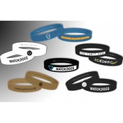 Watch Dogs Wristband