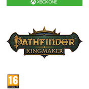 Pathfinder Kingmaker Xbox One Game