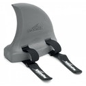 SwimFin Swimfloat Grey