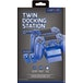 Venom Twin Docking Station Blue PS4 - Image 3