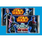 Star Wars Force Attax 2013 Series 4 Case of 24