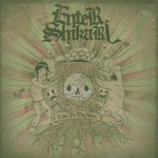 Enter Shikari - Take To The Skies CD