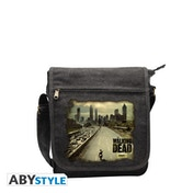 The Walking Dead - Atlanta Small  Messenger Bag