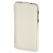 Apple iPhone 6 Flap Case (White)