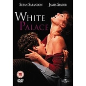 White Palace DVD
