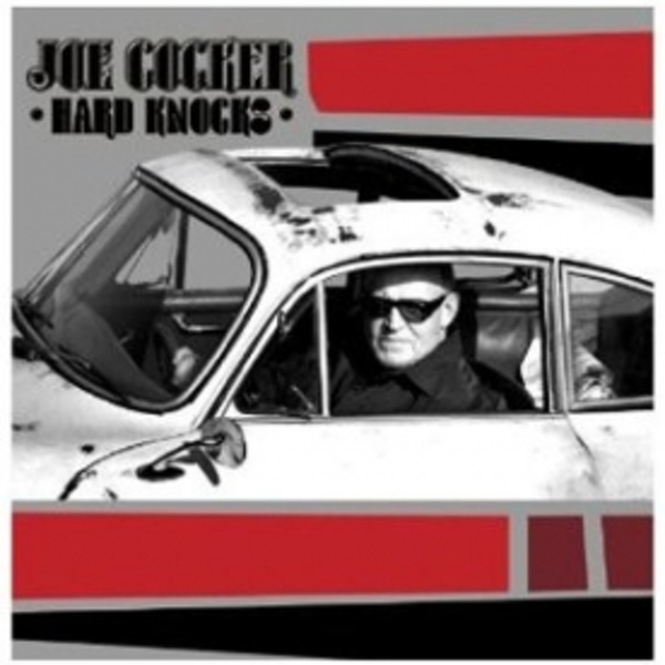 Joe Cocker Hard Knocks CD