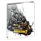 The Art of Borderlands 2 Guide Book