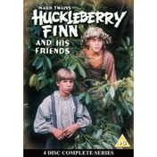 Huckleberry Finn and his Friends: The Complete Series DVD