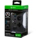 PowerA Enhanced Brushed Gunmetal Wired Controller for Xbox One - Image 5