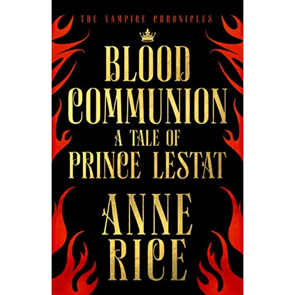 Blood Communion  Paperback 2018