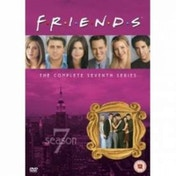 Ex-Display Friends Complete Season 7 DVD