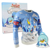 Adventure Time - Festive Winter Unisex Christmas Jumper X-Large - Image 3