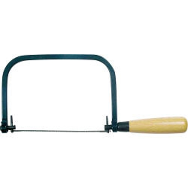 """Spear & Jackson Eclipse Coping Saw 317mm (123/8"""") 130mm (51/8"""")"""