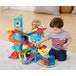 VTech Toot-Toot Drivers Police Patrol Tower - Image 3