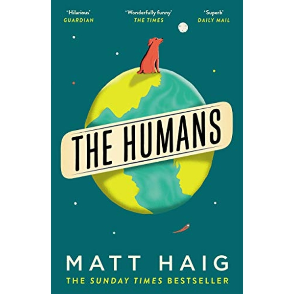 The Humans  Paperback / softback 2018