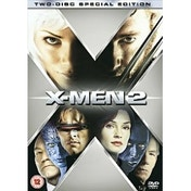 X-Men 2 Special Edition DVD