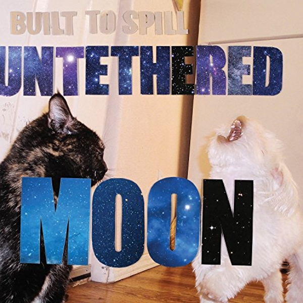 Built To Spill - Untethered Moon Vinyl
