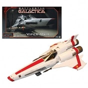 Battlestar Galactica Viper Mark II 1:32 Scale Model Kit