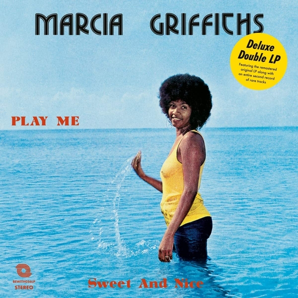 Marcia Griffiths - Sweet And Nice Vinyl