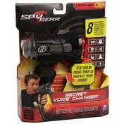 Spy Gear Voice Changer